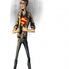 Superman - A5
