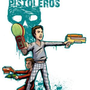 Pistoleros - 2013