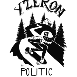Yzeron pour Politic - 2016