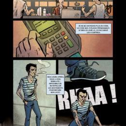 Trous de mémoire Page 1 - 2013