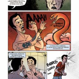 Trous de mémoire  Page 4 - 2013