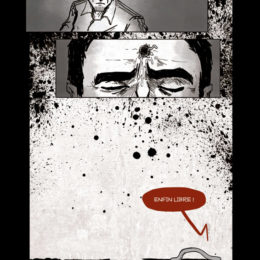 Trous de mémoire  Page 8 - 2013