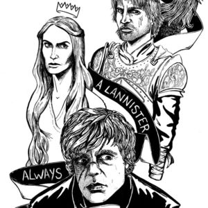 Lannisters - 2013