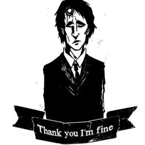 Thank You I'm fine - 2012