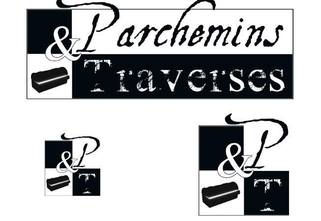Logos Parchemins et Traverses