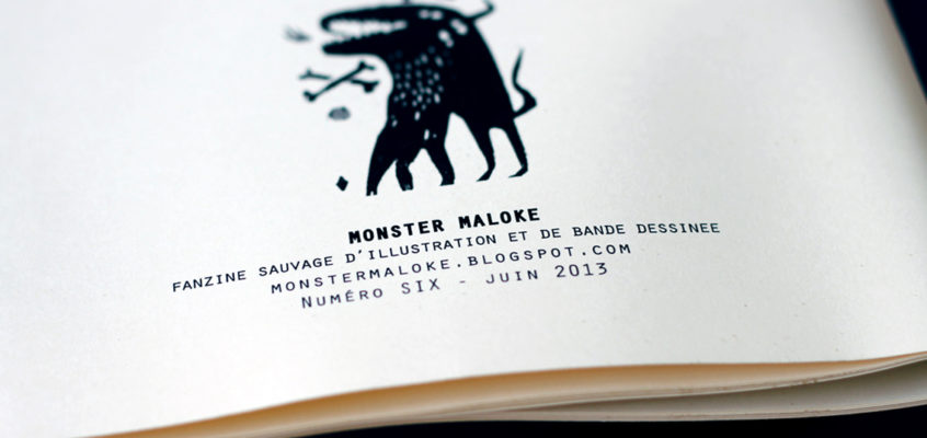 Monster Maloke VI