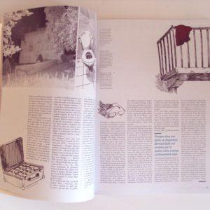 illustrations pour le rapt de B. Galle