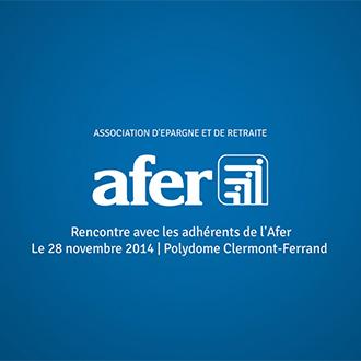 AFER – Assurances vie