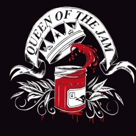 Queen of the Jam - 2015
