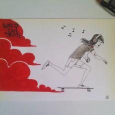 Girls Can Skate III